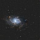 M33,                                Grad