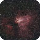 M17_2009_2015,                                antares47110815