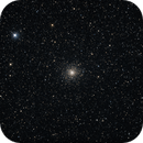 NGC6541 in Corona Australis,                                Marcelo Alves