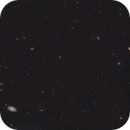 M109, NGC4068, NGC4102 - LRGB - wide field,                                Roberto Botero