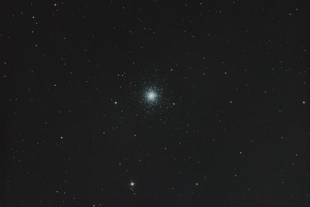 Messier 3,                                Andrew N.