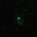 NGC6543 with STC filter,                                Hugo52