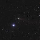 Comet Lemmon (C/2012 F6),                                Tony Cook