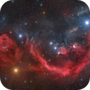 The Orion Molecular Cloud Complex,                                Matt Harbison