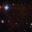 Nebulosa Cabeza de Caballo,                                Metalyard