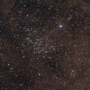 Messier 23,                                Jenafan