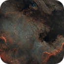 Ngc7000,                                SkyEyE Observatory