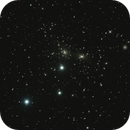 Coma Cluster Wide Field - Inner Crop,                                mikefulb
