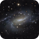 NGC 925,                                Ron Stanley