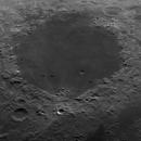 Moon Mare Crisium,                                Siegfried Friedl