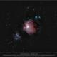 The Great Orion Nebula,                                Dominique Callant