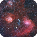 IC405,                                George Costanza