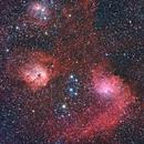 IC405,                                George Costanza