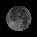 Pleine lune du 18/08/16,                                Sparks26