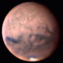 Mars 13/09/2020,                                Lujafer