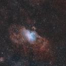 M16 Bi-Color,                                John Massey
