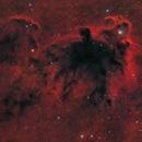 Lynds Dark Nebula (LDN) 1622 - The Boogeyman,                                Frank Breslawski