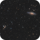 Stephan's Quintet and NGC7331 Deer lick Group- Mosaic,                                Arnaud Peel