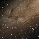 NGC 206,                                Tim Jardine
