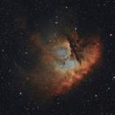 NGC 281 - PacMan,                                dheilman