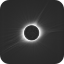 Eclipse from Spring City,                                David Frost