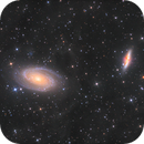 M81 and M82 with IFN,                                Marc Schuh