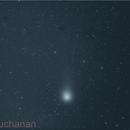 Comet Lovejoy ,                                NeilBuc