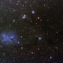 Dreyer's Nebula, IC2169,                                Steven Bellavia