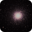NGC6205,                                Matthew Terrell