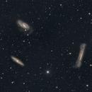 M65 M66 & NGC3628 wit Hypestar,                                Alessandro Bianconi