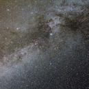 Cygnus Region 2014-09-19,                                evan9162