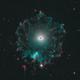 NGC 6543 Overnight Stay Cat's Eye Nebula,                                Chen Wu