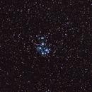 M45 - Purple hue eliminated,                                Salvatore Iovene