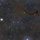 Barnard150+NGC6946+NGC6936,                                Yung Hsu Shih