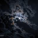 Idaho Moon,                                Robert Van Vugt