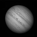 Jupiter Red Channel,                                Kirchen Claude