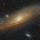 Two Bright Novae in M31,                                Marco Failli