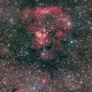 Sharpless 171 / NGC 7822,                                Rob