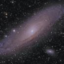 M31 HRGB,                                Giosi Amante
