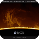 Solar Prominence & Spicules, HA, 07-02-2020,                                Martin (Marty) Wise