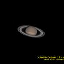 Saturno,                                Alessio Lanternini Strippoli