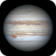Jupiter up close,                                Niall MacNeill
