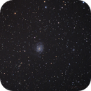 Pinwheel Galaxy - M101,                                thakursam