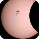 Solar Eclipse,                                Jay Michael