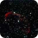NGC6888 The Cresent Nebula,                                Mike