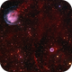 HFG1 and Abell 6 in Camelopardalis,                                Maciej
