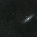 M31,                                spacetimepictures
