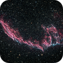NGC 6995,                                Tony Sarra