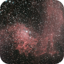 18 hours on ic405 between 2011 and 2014,                                Stefano Ciapetti