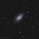 NGC 2403,                                tobiassimona